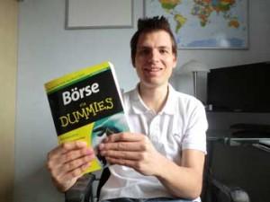 Börse für Dummies: Buch vorgestellt