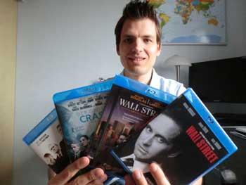 Börsenfilme und Wirtschaftsfilme