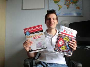 Börsenmagazine und Börsenzeitschriften im Check
