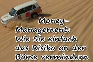 Money-Management erklärt