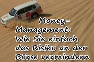 Money-Management erklärt