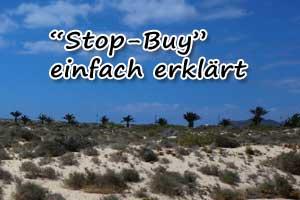Was ist Stop-Buy?