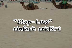 Was ist Stop-Loss?