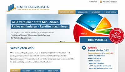 rendite-spezialisten-webseite