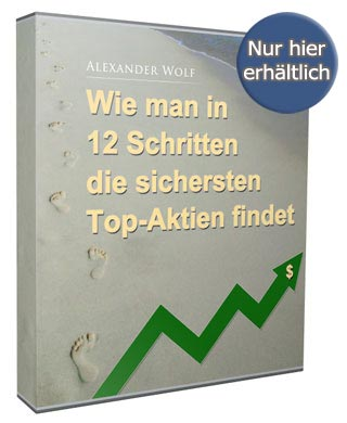Börsenstrategie-eBook-Cover