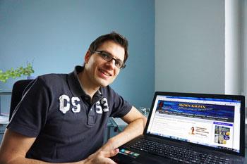 Börse für Einsteiger Webseite