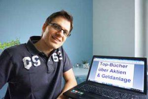 Top-Aktien-Buecher und Boersenratgeber: Tipps und Empfehlungen