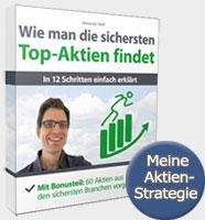 Boersenstrategie-Buch