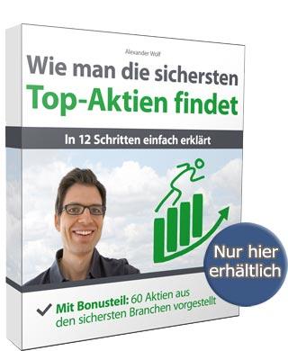 Börsenstrategie-Buch-Cover
