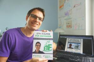 ETFs für Einsteiger: Ratgeber in 15 Schritten