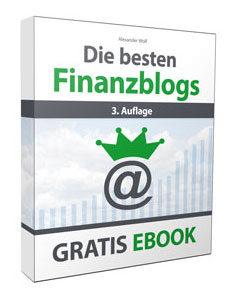 Die besten Finanzblogs eBook