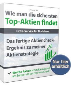 Aktiencheck-Ergebnis-eBook-Cover