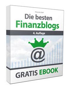 Top Finanz- und Börsenblogs: eBook 2020/2021